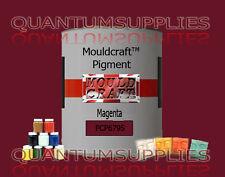 Transparente Magenta Pigmento 20162 500 g de resina de poliéster / Agua Transparente De Resina