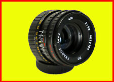 Helios 44-3  f/2/58mm Lens M42 mount, full CLA, excellent