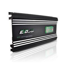 4,000 Watt Hybrid 5 Channel (SMD Class AB 1-4)(Class D 5th) Power Amplifier