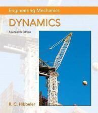 Engineering Mechanics: Dynamics (14th Edition) by Hibbeler, Russell C.