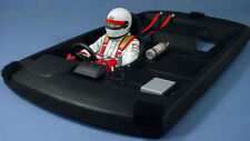 TOURING Body Parts Interior Cockpit Driver F 1:10 Scale RC Draft Car Accessories