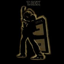 T.Rex w/ Marc Bolan - Electric Warrior NEW SEALED 180g LP re-issue! Gatefold