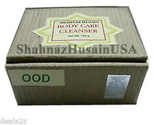 Shahnaz Husain OOD Aroma therapy perfumed soap Oudh