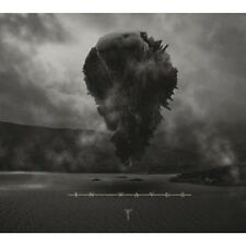 "TRIVIUM ""IN WAVES (LIMITED EDITION)"" CD + DVD NEUWARE"