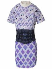 ADIDAS MARY KATRANTZOU LOLA DRESS TWO PIECE £340 LARGE L