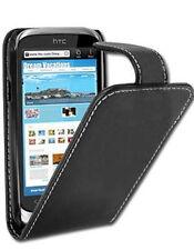 Etui Klam noir pour HTC Desire X Desire V