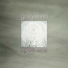 Greylevel-Opus One CD NUOVO