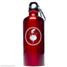 Leland Sonoma Ranch 20oz Aluminum Jumping Trout Water Bottle