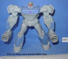 2013 TRANSFORMERS PRIME BREAKDOWN McDONALDS