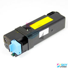 Xerox 106R01596 Compatible Yellow Toner Cartridge Phaser 6500 WorkCentre 6505