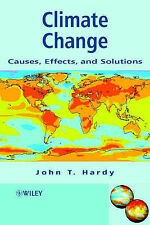 Climate Change Causes Effects and Solutions,