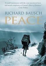 Peace, Richard Bausch