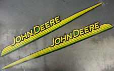 JOHN DEERE Decal Set AM131667 for LT150 LT160 LT170 LT180 LT190 LTR180