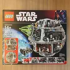 LEGO 10188 Star Wars Death Star (retired)