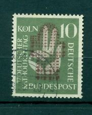 Allemagne -Germany 1956 - Michel n. 239 - Katholikentag