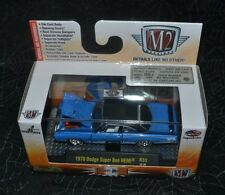 M2 Machines Detroit Muscle 1970 Dodge Super Bee Hemi R33