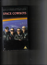 clint eastwood space cowboys video