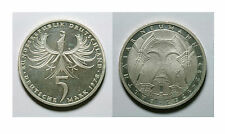 ALEMANIA. REPUBLICA FEDERAL.  5 MARCOS 1978 F. BALTHASAR NEUMANN.   PROOF