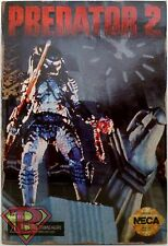 "CITY HUNTER Predator 2 Video Game Appearance 7"" inch Figure Reel Toys Neca 2015"