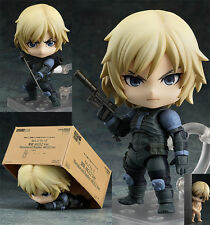 Nendoroid 538 Metal Gear Solid 2 Raiden figure Good Smile (100% authentic)