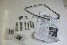 Original Harley Davidson 1994- Satteltasche Halter rear chrome saddlebag support