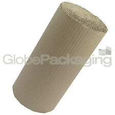600mm x 10m CORRUGATED CARDBOARD PAPER ROLL 10 METRES