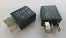 PAIR MG ROVER HEATED REAR WINDOW/MULTI FUNCTION RELAY, GENUINE NEW, YWB000440x2