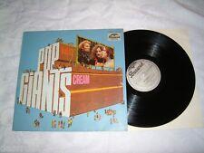 LP - Cream Pop Giants Vol.17 - MINT - I feel free White Room NSU # cleaned