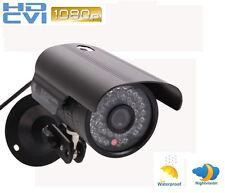 1080P HD 2MP HD-CVI Outdoor Bullet CCTV Security CVI Camera 36 IR Night Vision