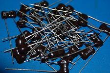 25 Sangamo silver mica capacitors 150pf (153) 1% 300 V Volt