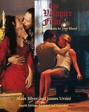 THE VAMPIRE FILM [9780879103958] - JAMES URSINI ALAIN SILVER (PAPERBACK) NEW