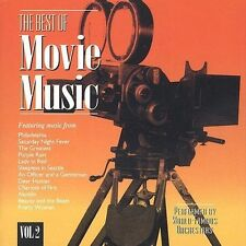 London Pops Orchestra, Best of Movie Music 2, Excellent Soundtrack