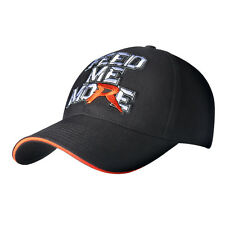 WWE RYBACK FEED ME MORE BASEBALL CAP OFFICIAL NEW