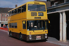 581024 An Older Daimler Working For London Buslines At Edgeware A4 Photo Print