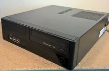 Windows 7 Pro Intel Dual Core 3.2Ghz 2GB 250GB HD DVDRW Desktop PC, dell equiv.
