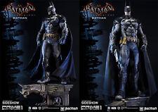 Prime 1 Studio Batman Arkham Knight Batman 1/3 Scale Polystone Statue In Stock