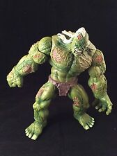 "Marvel Legends Fin Fang Foom Series The End Hulk 6"" Action Figure"