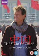 The Story of China with Michael Wood BBC (The History of China) New DVD