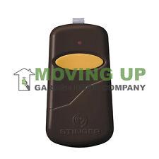 Genie ACSCTG Type 1 Compatible Remote Transmitter Type 2 & 3 Garage Door Opener