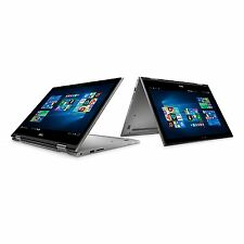 "New Dell 15.6""FHD Touchscreen 2in1 Tablet i7-7500U 3.5GHz 8GBRAM 1TBHDD W10H 1Yr"