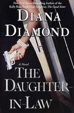 G, The Daughter-in-Law: A Novel of Suspense, Diamond, Diana, 0312310463, Book