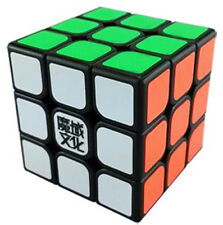 US MoYu AoLong V2 3x3x3 Speed Cube Aolong Plus 3x3 Puzzle Cube Black