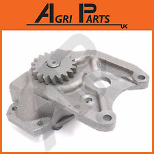 Oil Pump for Massey Ferguson 300, 3000, 4200, 6100, 6200 Series Tractors