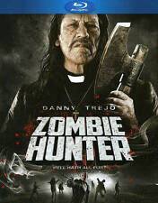 Zombie Hunter (Blu-ray Disc, 2013)
