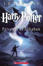 NEW Harry Potter and the Prisoner of Azkaban (Book 3) by Inc. Scholastic Paperba
