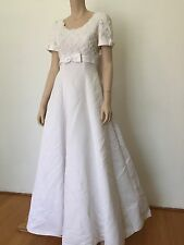 Wedding Dress size 6 Lady Eleanor