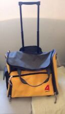 athalon luggage Carry-On With Wheels.... Computer Bag/Duffel Bag