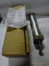 CKD SCA2-00-50B-200 Pneumatic Cylinder Steel and Brass 0.05-1.0 mpa H5225 New