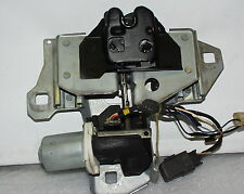 85-90  IROC CAMARO FIREBIRD HATCH TRUNK ELECTRIC PULL DOWN MOTOR REBUILT