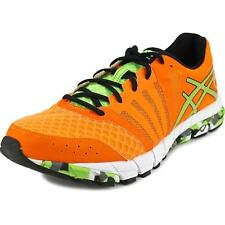 Asics Gel-Lyte33 2 Men US 12.5 Orange Running Shoe